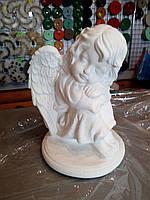 Ангелок з бетону 11, фото 1
