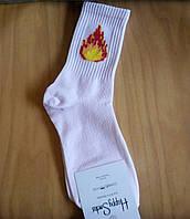 """Модные молодежные носки  """"Krezy Socks"""" размер 35-41, фото 1"""