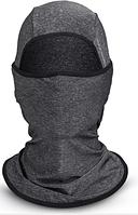 ФИРМЕННАЯ балаклава ROCKBROS LF7162 дышащая спандекс/нейлонбаф лыжная