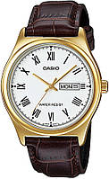 Годинник чоловічий CASIO MTP-V006GL-7BUDF