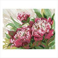 Набор для вышивания бисером ВДВ Цветущее утро ТН-0612