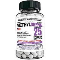 Жиросжигатель Methyldrene Elite Cloma Pharma 100 капсул