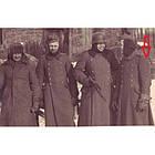 Шинель Вермахт/SS-VT/W-SS M40 Историческая копия (под заказ), [182] Olive, фото 7