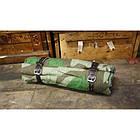 Плащ-палатка M34 Вермахт/Люфтваффе Историческая копия (под заказ), [1355] Камуфляж Вермахта, фото 5