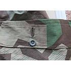 Плащ-палатка M34 Вермахт/Люфтваффе Историческая копия (под заказ), [1355] Камуфляж Вермахта, фото 6