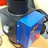 Дымосос врезной для дымохода твердотопливного котла, фото 3