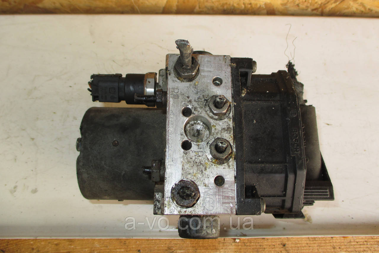 Блок ABS для Fiat Stilo, 51702474, 0130108078, 0265225232, 0265950103