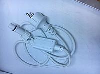 Коннектор для живлення гірлянди, 4A, фото 1