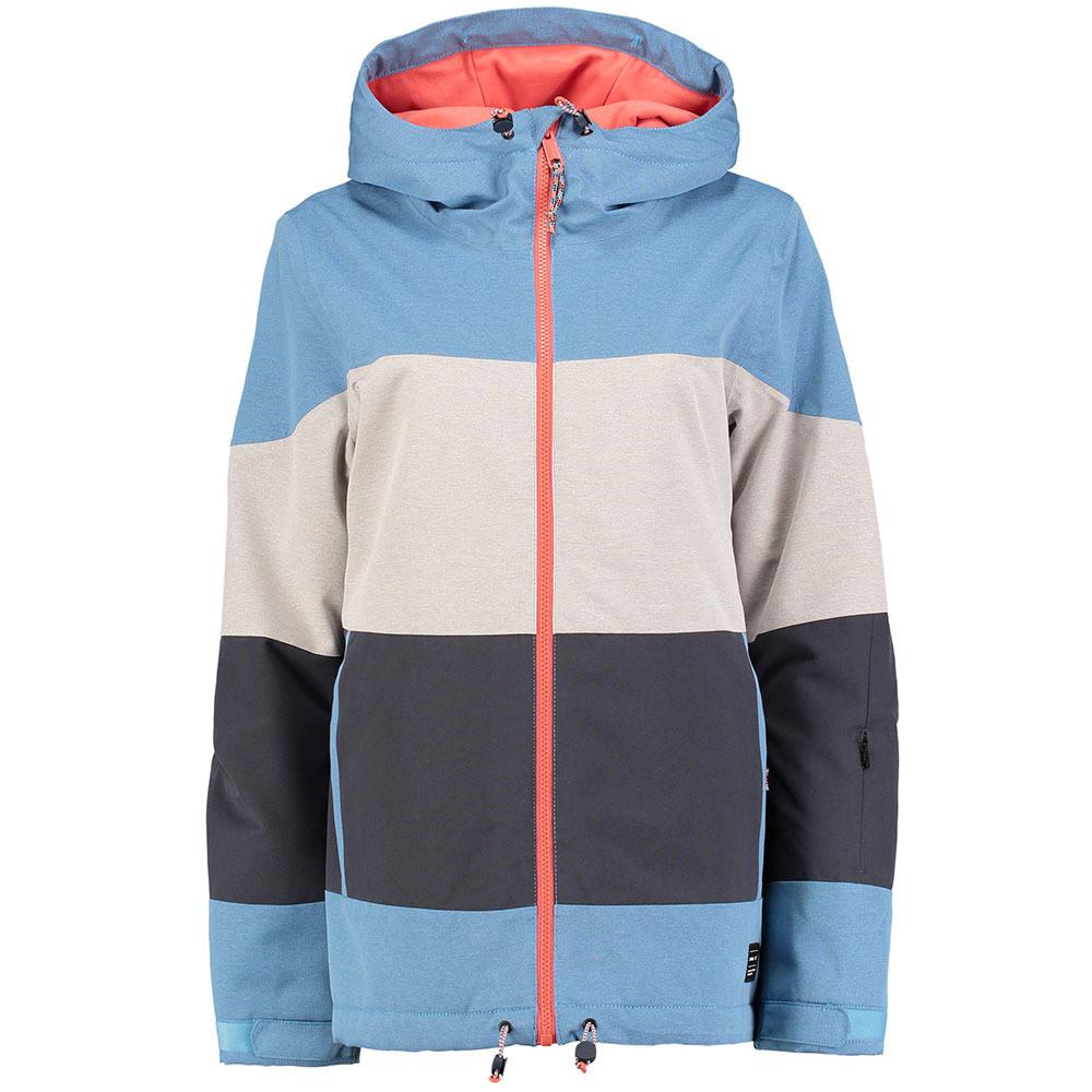 Женская горнолыжная куртка O'Neill Coral Xs | Женская сноубордическая \ лыжная куртка