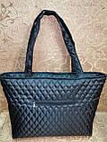 Женские сумка стеганная сумки-мода стильная/Сумка женская Сумка для покупок сумка оптом, фото 5