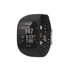 Смарт-часы Polar M430 чорний S