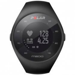 Смарт-часы Polar M200 чорний