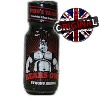 Попперс Bears Own 25ml Англия, фото 1