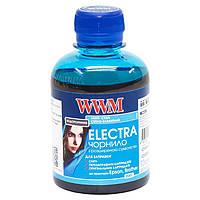 Чернила WWM EPSON Universal Electra (Light Cyan) (EU/LC) 200г