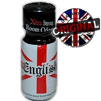 Попперс ENGLISH 25ml Англия, фото 1