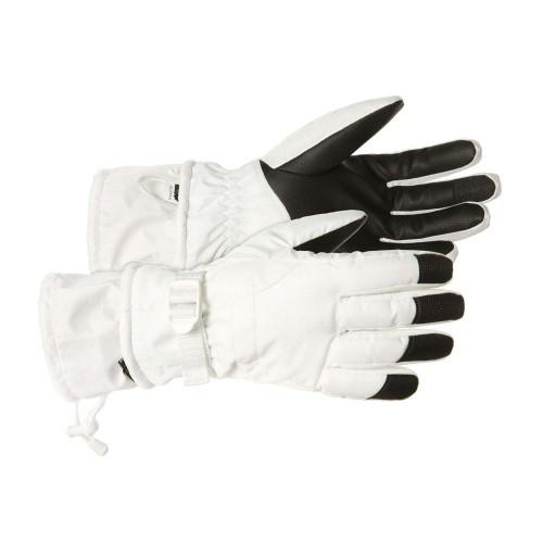 "Перчатки полевые зимние ""N3B ECW Field Gloves"" АКЦИЯ, [1314] Snow White"