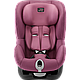 Автокресло Britax-Romer King II Black Series Wine Rose, фото 3