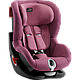 Автокресло Britax-Romer King II Black Series Wine Rose, фото 2