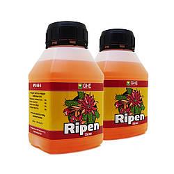 500 мл Ripen от GHE - Стимулятор цветения и плодоношения (2*250 мл)