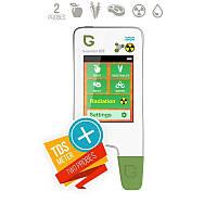 Дозиметр, Нитрат-Тестер и Измеритель жесткости воды GreenTest ECO 5 (MK147)