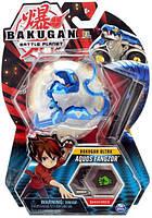 Bakugan Battle Planet: Ультра бакуган Фангзор Аквас