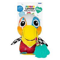 """Развивающая игрушка для малышей """"Пеликан Фелип"""" (Уценка)"""
