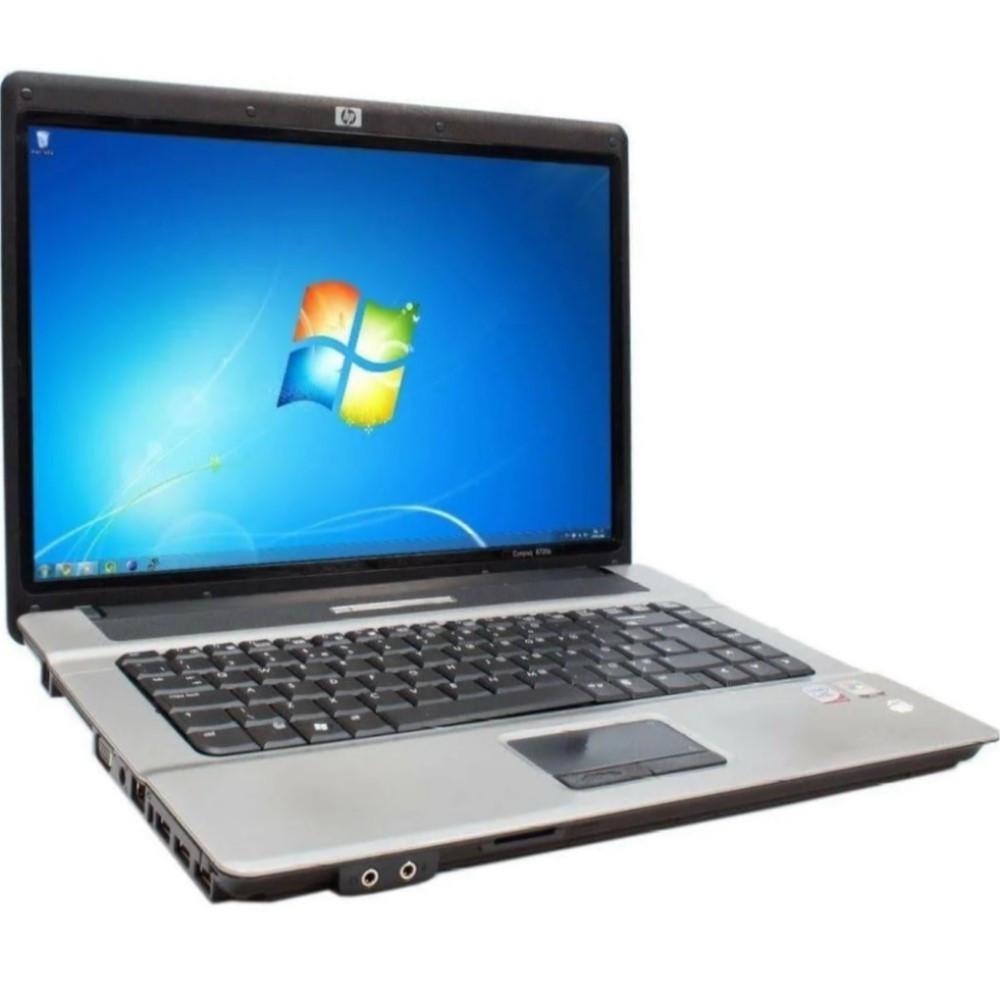 Ноутбук HP 6720s Нетбук