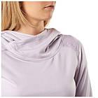 """Пуловер женский """"5.11 Aphrodite Hooded Pullover"""", [510] Wisteria Herringbone, фото 4"""