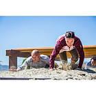 """Брюки (капри) тактические женские """"5.11 Women's Raven Range Capri"""", [192] Tundra, фото 6"""
