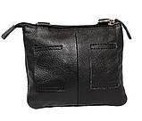 Вместительная кожаная сумка для мужчин 300151, фото 3