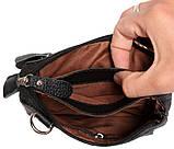Вместительная кожаная сумка для мужчин 300151, фото 9