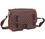 Мужская сумка для ноутбука и документов, фото 4