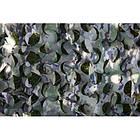 Сетка военная маскировочная на сетевой основе (1,5x6м), [1169] Bush, фото 3