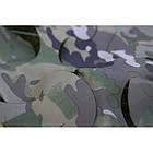 Сетка военная маскировочная на сетевой основе (1,5x6м), [1169] Bush, фото 5