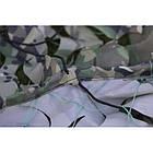 Сетка военная маскировочная на сетевой основе (1,5x6м), [1169] Bush, фото 6