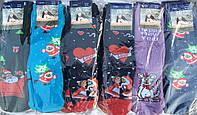 Женские новогодние махровые носки стрейч™Универсал Житомир, фото 1