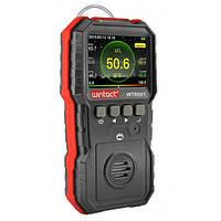 Измеритель концентрации горючих газов Wintact WT8801 (от 0 % до 100 % LEL) Память 120 тыс измерений (MK194)