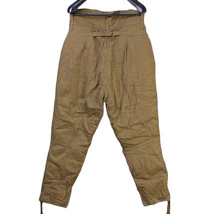 Ватные штаны армейские АРТ—3303, фото 2