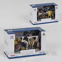 Ферма Q 9899 -X15 (80151) 2 вида, в коробке