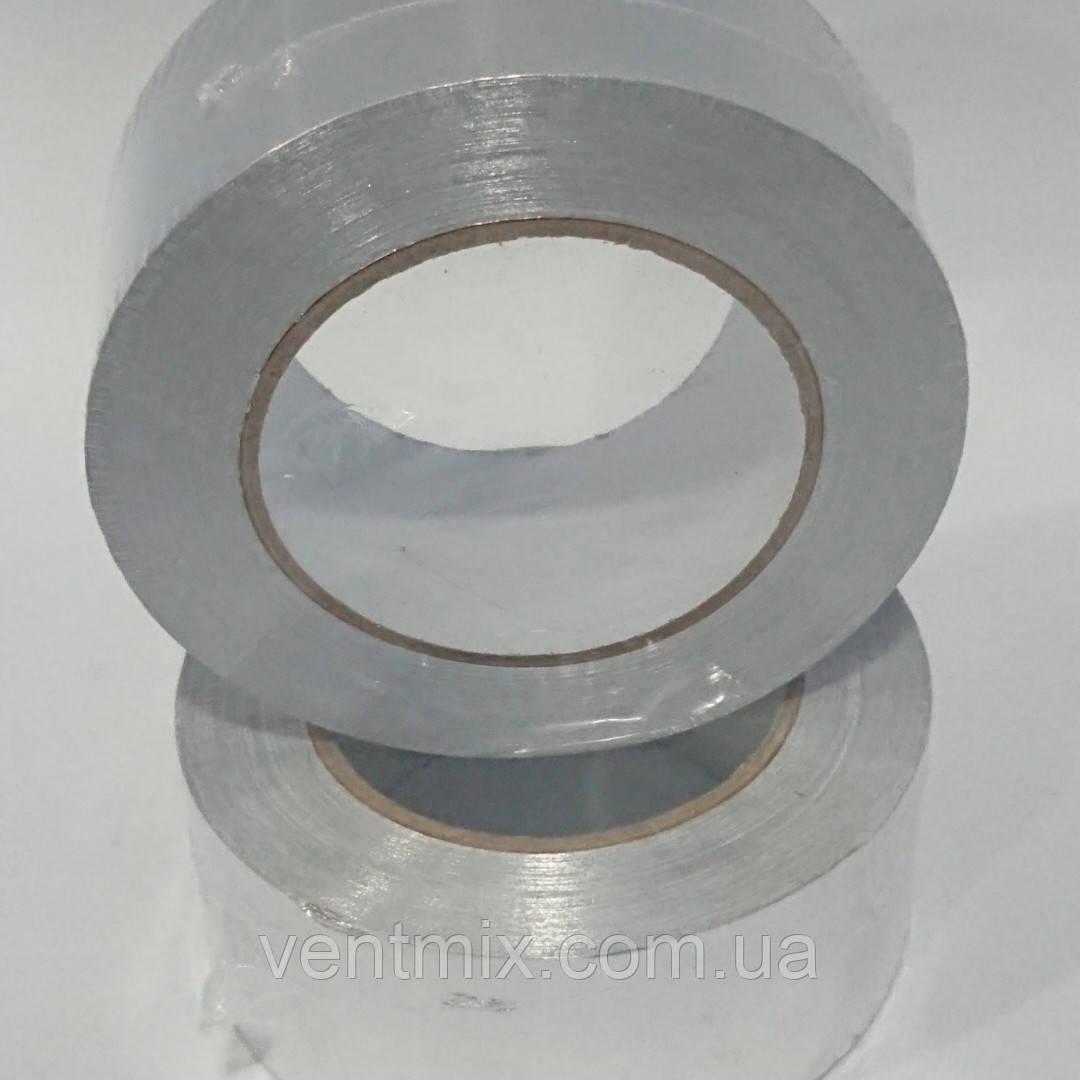 Алюминиевая монтажная лента 75 х 50