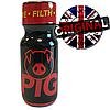 Poppers PIG Red 22ml Великобритания