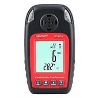 Измеритель концентрации горючих газов Wintact WT8823 (от 0 до 100% LEL) (MK196)