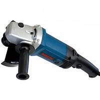 Углошлифовальная машина Craft - tec PXAG - 228A (230 - 2600 Вт) поворотная ручка, плавный пуск