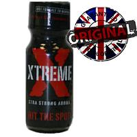 Poppers Xtreme 22ml Великобритания, фото 1