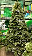 Ель  литая Премиум 1,8м, искусственная новогодняя елка