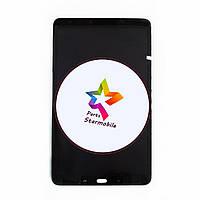 Дисплей (Экран) планшета Samsung T585 Galaxy Tab A 10.1 (WiFi), черный, с тачскрином, ORIG
