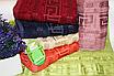 Банные бамбуковые полотенца Grek, фото 6