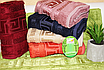 Банные бамбуковые полотенца Grek, фото 9