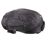 Качественный черный рюкзак BL303292 , фото 4