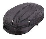 Качественный черный рюкзак BL303292 , фото 5